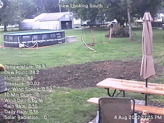 Webcam 320 image